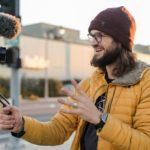 Vlogerの為の自撮り三脚、「 SWITCHPOD 」が新しいスタンダードな予感