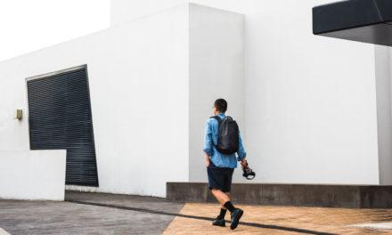 Able Carry デイリーバックパック【海外で人気の都市型バックパック】