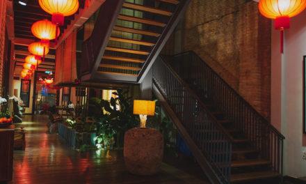 マラッカ 1825 ギャラリーホテル Melaka Gallary Hotel レビュー