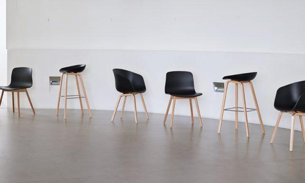 【 HAY のおすすめ家具6選】北欧のおしゃれな椅子、スツール、サイドテーブル