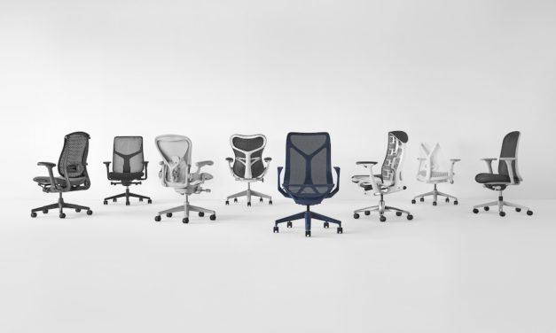 テレワークにおすすめ!【ハーマンミラーの椅子おすすめ5選 】 -インテリア業界10年のプロが厳選、至極のタスクチェア-